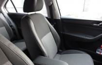 купить Чехлы Сеат Толедо 4 (авточехлы на сиденья Seat Toledo 4)