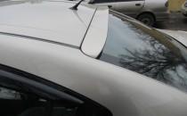 Спойлер на стекло Мазда 3 Bk седан (спойлер на заднее стекло Mazda 3 Bk)