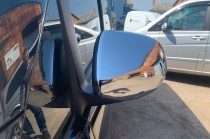 Накладка на полное зеркало Мерседес Вито 447