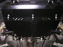 Защита двигателя Чери А13 (защита картера Chery A13)