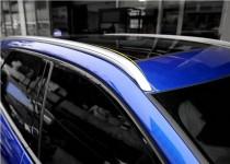 Рейлинги на Jaguar F-Pace OEM дизайн