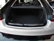 Накладка на задний бампер Mercedes GLE coupe C292