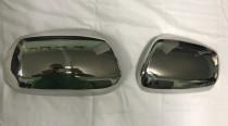 Хром накладки на зеркала Nissan Murano Z51