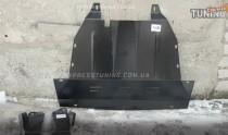 Защита картера Фиат Добло 1 (защита двигателя Fiat Doblo 1)