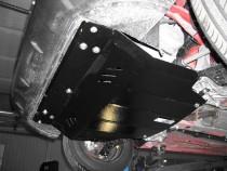 Защита двигателя Фиат Фиорино Кубо (защита картера Fiat Fiorino Qubo)