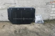 Защита двигателя Фиат Гранде Пунто (защита картера Fiat Grande Punto)