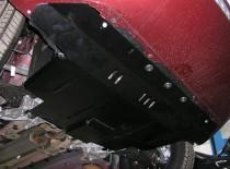 Защита поддона Fiat Linea (защита мотора Фиат Линеа)