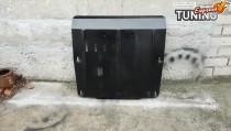 Защита двигателя Honda Stream 1 фото