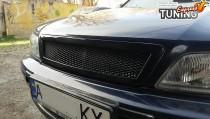 Решетка радиатора Nissan Maxima QX A32