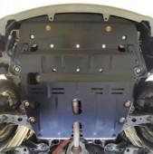Titan Защита мотора Лексус ES 6 увеличенная после 2011 года