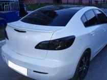 Купить задний спойлер на багажник Мазда 3 седан (2-го поколения)