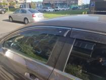 Дверные ветровики для Kia Ceed 3 хэтчбек после 2018 года