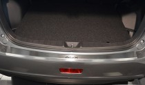защитная накладка бампера Mitsubishi ASX