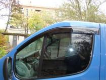 Ветровики окон Nissan Primastar оригинал CT