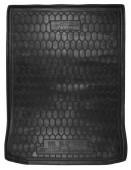Коврик багажника Бмв 5 G30 M серия
