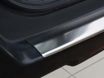 защитная накладка бампера Nissan X-Trail T30