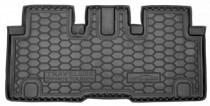 Avto Gumm  Коврик в багажник Citroen Spacetourer высокий борт 3см