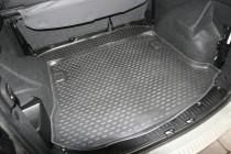 Коврик в багажник Дачия Логан 1 универсал высокий борт