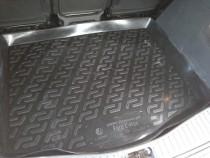 Коврик в багажник Ford C-Max 1 высокий борт