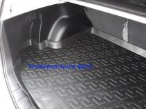 Коврик в багажник Ford Courier 2 резина