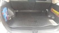 Коврик в багажник Ford Escape 2 высокий борт