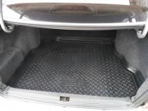 Коврик в багажник Gelly CK 1 высокий борт
