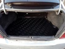 Коврик в багажник Джили СК 2 высокий борт