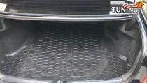 Avto Gumm  Коврик в багажник Honda Accord 7 резиновый без запаха