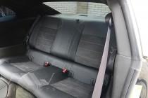 Чехлы Chevrolet Camaro 5 серии Leather Style