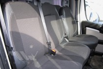 Чехлы на Фиат Дукато 3 Фургон серии Premium Style