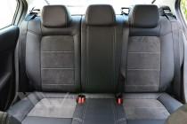 Чехлы в салон Fiat Tipo серии Leather Style