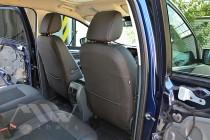 Авточехлы Ford C-Max 2 оригинальный комплект серии Dynamic