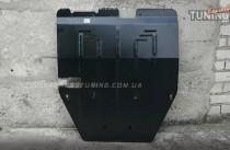 Защита двигателя Крайслер Вояджер 4 (защита картера Chrysler Voyager 4)
