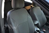 Авточехлы Форд Эскейп 3 серии Premium Style