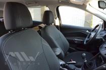 Авточехлы на Форд Эскейп 3 серии Premium Style