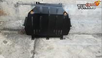 Защита двигателя Peugeot Traveller сталь 2мм