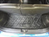 Коврик в багажник Kia Picanto 1 высокий борт