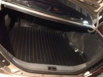 Коврик в багажник Kia Spectra