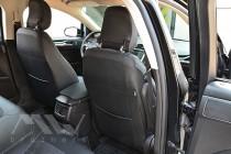 Чехлы в Ford Mondeo 5 серии Leather Style
