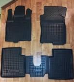резиновые коврики Lancia Ypsilon
