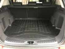 Резиновый коврик для Land Rover Discovery Sport