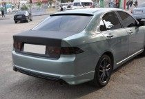 Тюнинг обвес для Honda Accord 7 (фото)