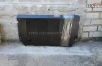 Защита картера Ситроен С3 ДС3 (защита двигателя Citroen C3 DS3)