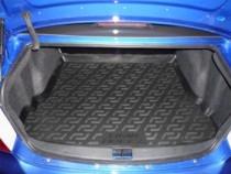 Коврик в багажник Lifan 520 Breez высокий борт