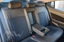 Чехлы салона Hyundai Elantra 6 AD оригинальный комплект серии Dy