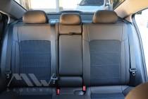 Чехлы в Hyundai Elantra 6 AD оригинальный комплект серии Dynamic