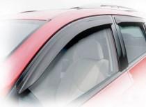 Дефлекторы окон Mazda 2 DJ полный комплект 4шт