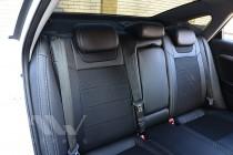 Чехлы на Hyundai i40 оригинальный комплект серии Dynamic