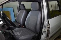 Авточехлы на Хендай Матрикс 1 серии Premium Style