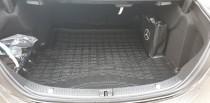 Коврик в багажник Mercedes W213 E-Class резина